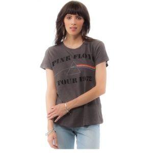 Lucky Brand Pink Floyd Tour 1972 T-Shirt